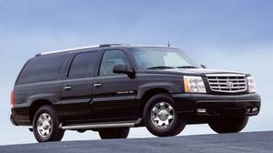 2002 Cadillac Escalade ESV