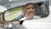 Sooke resident Mickey Cherneski recently gave away her 2003 Cavalier to a family in need, and convinced a Victoria car dealership to donate a 1988 Oldsmobile Delta 88 to a local resident living on disability payments. (Geoff Howe for The Globe and Mail/Geoff Howe for The Globe and Mail)