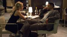 The caper film Focus is saved in large part because of its likeable leads, Margot Robbie and Will Smith. (Frank Masi/Frank Masi)