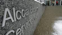 On Tuesday, Alcoa Inc. unofficially ushers in the spring earnings season when it reports its second-quarter financials, followed in the coming weeks by the quarterly deluge of corporate earnings reports. (JASON COHN/REUTERS)