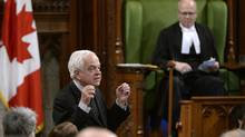 Immigration Minister John McCallum hinted last week that the Liberal government will make it easier for companies to bring in foreign workers. (Adrian Wyld/THE CANADIAN PRESS)