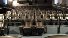 A Cineplex VIP cinema in Oakville. (Handout)