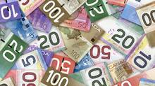 """A recent study suggests that the issue of """"unobserved, unreported and untaxed economic activity"""" was more prevalent in B.C. than Canada as a whole. (Getty Images/iStockphoto)"""