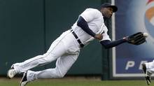 Inner-city kids 'just can't afford to play year-round baseball,' Detroit Tigers right fielder Torii Hunter says. (Paul Sancya/AP)