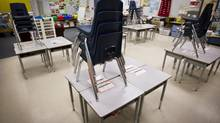 Learning is not confined to classrooms. (John Lehmann/John Lehmann/Globe and Mail)