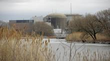 Candu Energy said Thursday it is disappointed with the Ontario government's decision not to build new nuclear power plants. (Fred Lum/The Globe and Mail)