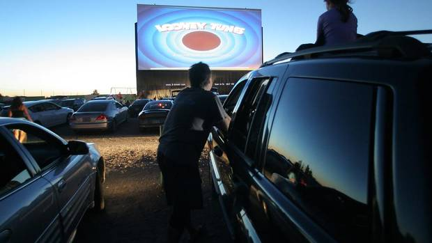 management hire lets drivein theatres partners focus on