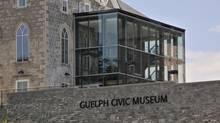 The Guelph Civic Museum found a larger home in the former Sisters of Loretto Convent. The site met several of its criteria including high visibility, connection to downtown and its status as an iconic building. (+VG Architects)