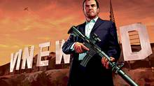 1. Grand Theft Auto V Publisher: Rockstar Games Developer: Rockstar North For: Xbox 360, PlayStation 3
