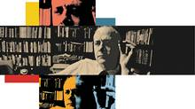 The 100th anniversary of Marshall McLuhan's birth is on July 21, 2011. (Photo illustration by David Woodside/Photo illustration by David Woodside)