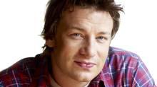 Chef Jamie Oliver. (Courtesy Jamie Oliver)
