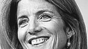 Carolyn Bouvier Kennedy