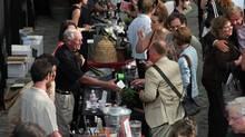 Enjoy a harvest dinner at Taste: Victoria's Festival of Food and Wine. (TASTE)