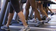 The temptation for companies when they consider wellness is to subsidize gym memberships, but a more comprehensive approach is needed. (JUPITERIMAGES)