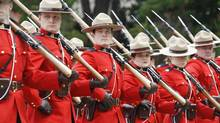 Some municipalities are refusing to endorse a recently inked, 20-year contract between the province and the RCMP, saying there's too much uncertainty over potential costs. (Chad Hipolito/The Canadian Press/Chad Hipolito/The Canadian Press)