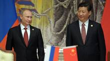 For Canada, the Sino-Russian LNG pact is no death knell (AP)