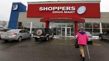 Shoppers Drug Mart (Deborah Baic/Deborah Baic)