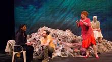 6 Essential Questions is poet Priscila Uppal's first play. (Joanna Akyol)