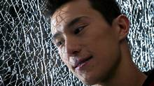 Canadian figure skater Patrick Chan. (Kevin Van Paassen/The Globe and Mail/Kevin Van Paassen/The Globe and Mail)