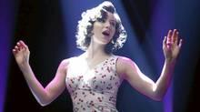 """Katharine McPhee as Karen Cartwright in """"Smash."""" (Will Hart/AP Photo/NBC)"""