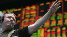 bonds bond pit buying selling credit trader (FRANK POLICH)