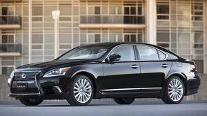 <p>7. Lexus LS 460 – it feels like a limousine crossed with a racecar – its combination of comfort, power and silken smoothness make a for a great highway experience.</p>