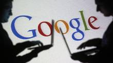 A year ago, the OPC found that Google Inc. violated Canadian privacy law after a man noticed ads targeted to him based on a medical condition. (Dado Ruvic/Reuters)