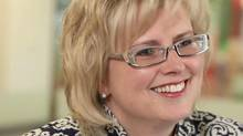 Myra Cridland is senior vice-president and head of BMO Harris Private Banking in Canada and Asia. (BANK OF MONTREAL)