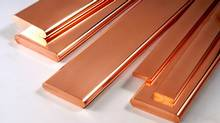 Copper plate (Getty Images/iStockphoto)