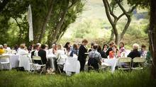 The 10-day Food and Wine Classic in New Zealand lets attendees get up close and personal with winemakers and food personalities. (Brian Culy)