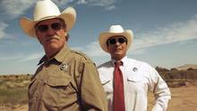 Hell or High Water, which was released in August, is the indie success story of the year. (Lorey Sebastian)