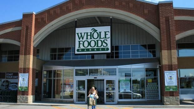 Whole Foods Market Oakville On