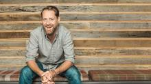 Hootsuite chief executive officer Ryan Holmes. (hootsuite)