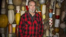 More than 20 years after he became a pop-culture darling with Generation X, Coupland is still innovating, say observers who seem in no way to be suffering from Coupland fatigue. (John Lehmann/The Globe and Mail)