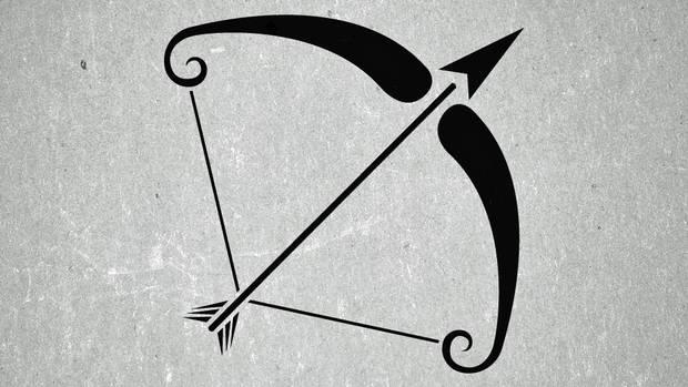 Horoscopes - Magazine cover