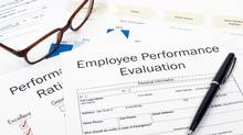 A number of leading organizations have already axed the annual performance appraisal on the grounds that it is no longer a timely or effective practice. (iStock)