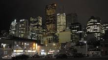 Toronto skyline (Fred Lum/Fred Lum/The Globe and Mail)