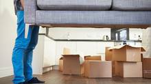 Furniture Bank picks up furniture from donors, who pay a fee for the service but also get a tax receipt for the value of the goods being donated. (Getty Images/iStockphoto)