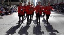 According to law, members must still seek approval from the RCMP Commissioner for any faith-based accommodation. (Jeff McIntosh/THE CANADIAN PRESS)