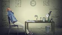 Beyond a certain point, extended work hours do not boost productivity and can harm health. (iStock)