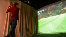 Golfzon Park