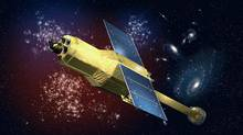 The telescope, dubbed ASTRO-H, is set to launch February 12, 2016.