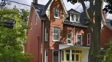 381 Markham Street, Toronto, Ontario, Canada (photos by ken straiton)