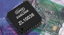 Zarlink motherboard tuner, delivering bandwidth-intensive high-speed broadband access and high-definition television services. (Zarlink Semi-Conductor/Zarlink Semi-Conductor)