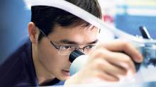 Engineering schools, government and industry have to work together to ensure that programs are preparing graduates with the specialized skills that future careers will require, says Paul Acchione, acting CEO for the Ontario Society of Professional Engineers. (ISTOCKPHOTO.COM)
