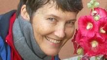 Anne Ginestier
