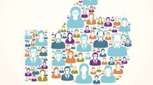 Existing research suggests people who engage in crowdsourcing are looking for a creative outlet for their talents or skills that they don't find in their daily jobs. (Sharon Shimoni/Getty Images/iStockphoto)