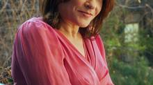 'I would feel dead if I didn't create,' Rosanne Cash says. (JIM COOPER/The Associated Press)