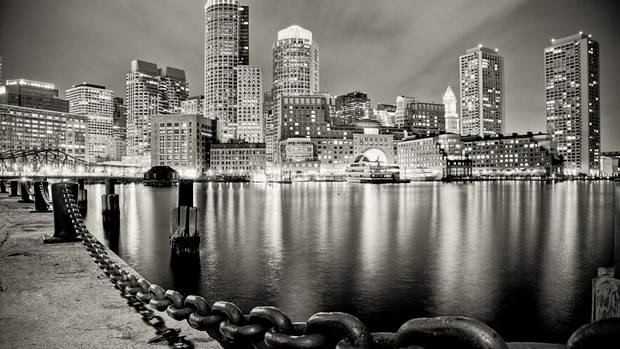 The top 10 cities for a career in finance the globe and mail for Cost of living boston