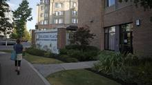 Retirement Concepts has about 24 retirement-nursing homes, including Selkirk Place in Victoria, B.C. (Chad Hipolito/The Canadian Press)